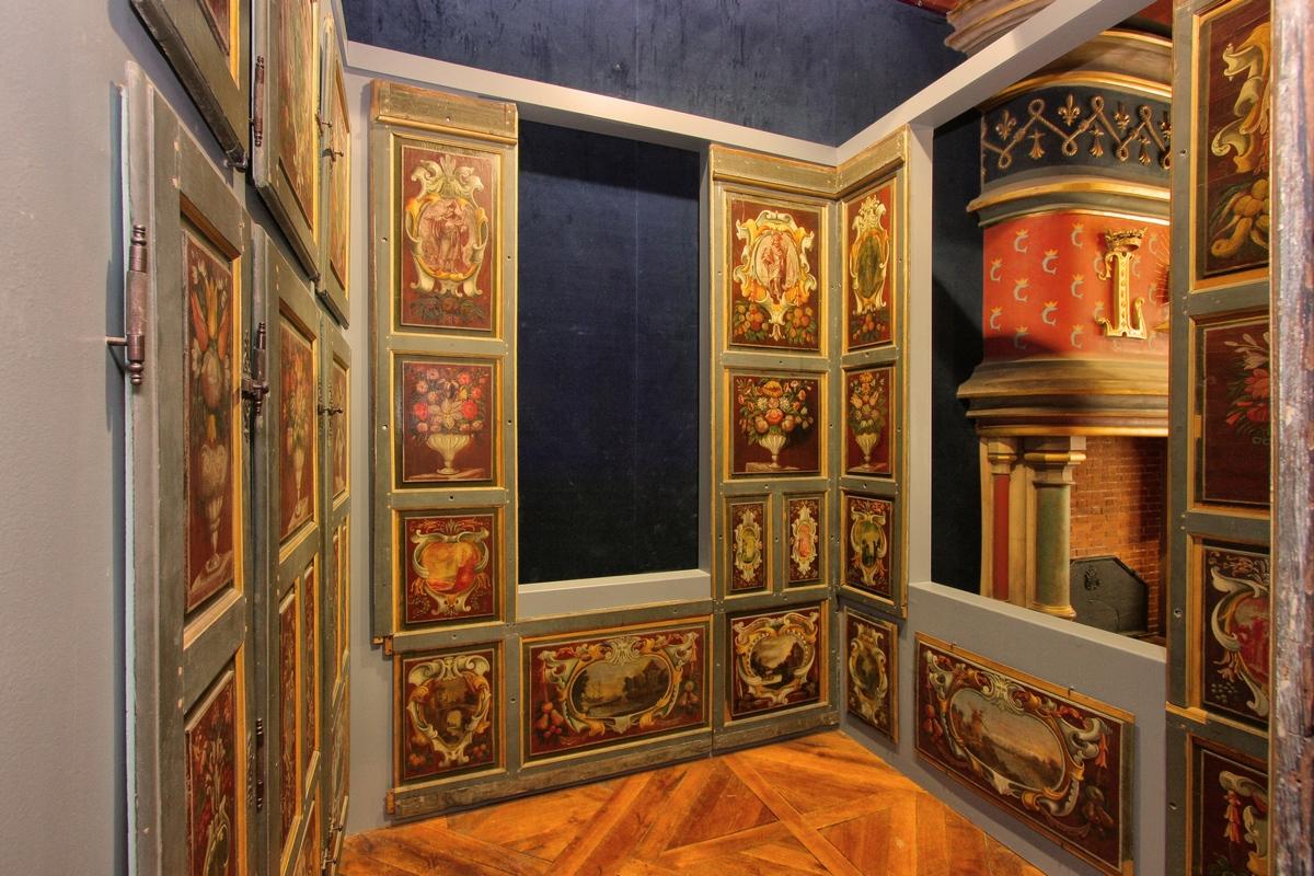 musees de blois. Black Bedroom Furniture Sets. Home Design Ideas