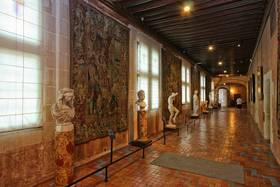 Musée des beaux-arts_galerie_Photo Daniel Lépissier