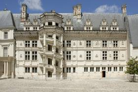 © Chateau royal de Blois (Photo François Lauginie)